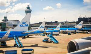 Dutch airline KLM to strike on Wednesday