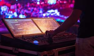 First corona-proof live DJ event takes place in Ziggo Dome