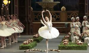 Le Corsaire by the Bolshoi Ballet at Pathé Specials