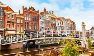 5 things you have to do when in Leiden