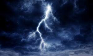 Code yellow: Severe thunderstorms for parts of the Netherlands