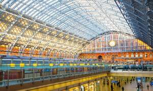 Direct train from Amsterdam to London will start running in April