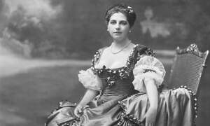 Mata Hari: Undercover spy or double agent?