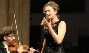 Mozart Requiem performances in the Netherlands