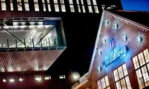 The history of The Melkweg
