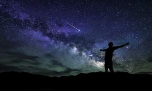 Witness shooting stars: see the Alpha Capricornids meteor shower this summer