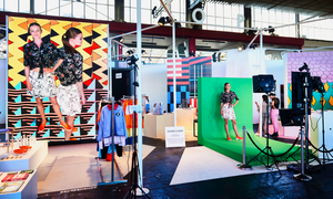 Modefabriek