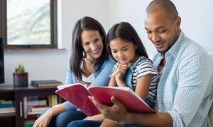 Raising a multilingual family. How do you do it?