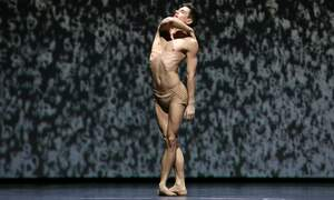 Win tickets to Requiem at the Dutch National Ballet