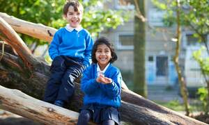 How Forest School is transforming the way children learn