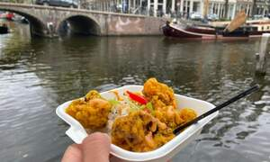 Discover the flavours of Amsterdam with the NeighbourFood Route
