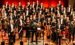 Win tickets to Netherlands Philharmonic Orchestra at the Concertgebouw