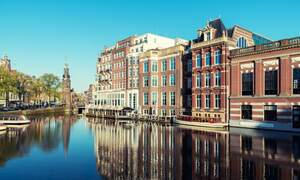 Is the housing market in the Netherlands cooling off?