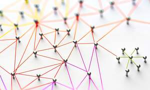 The secrets of effective networking