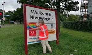 "Dutch town Nieuwegein unfriends Polish twin after it creates ""gay-free zone"""