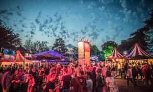 Noorderzon Performing Arts Festival Groningen