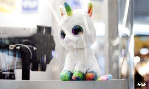 Dutch rail company NS' week of the lost cuddly toy