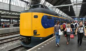 Price of Dutch train tickets to increase next year