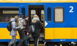 NS expects record passenger numbers in September