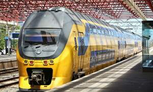 Coronavirus: NS reducing the number of train services