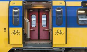 NS trains between Rotterdam and The Hague to run every five minutes