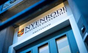 Nyenrode's FTMBA moving to the iconic heart of Amsterdam