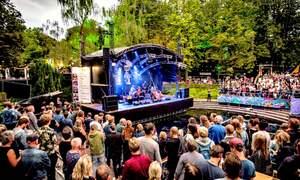 Performing Arts Festival Noorderzon