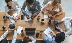 One in five employers want staff to return to the office full-time