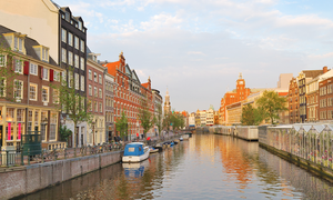 What to do in a weekend in Amsterdam