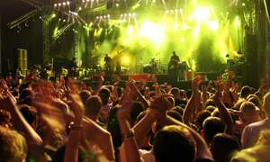 Concerts in Amsterdam: September - October 2014