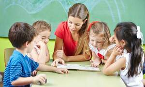 Choosing a childcare centre for your child