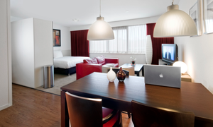 Htel Serviced Apartments in Amsterdam