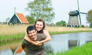 Six hearty facts about the Netherlands