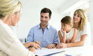 Dutch to English mini mortgage dictionary