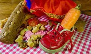 How to celebrate Sinterklaas 'present night'