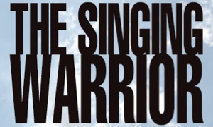 [Book Review] The Singing Warrior