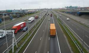 Fewer traffic deaths in the Netherlands in 2012