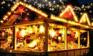 10 top Christmas markets in the Netherlands 2016