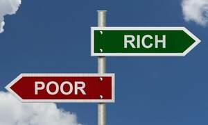 Wealth gap growing in Amsterdam