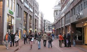 Special hours for Amsterdam shops during the holiday season