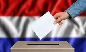 Dutch election results, the talk of Europe