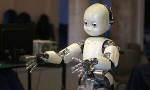 A humanoid robot is coming to the Netherlands