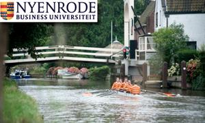 Nyenrode Summer Courses 2012