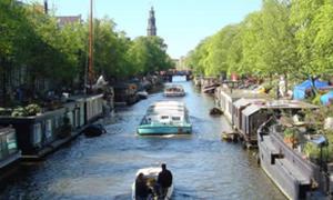 Amsterdam housing market