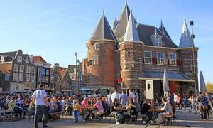 Deutsche Bank ranking: Amsterdam in the top 10 for best quality of life
