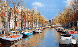 Expats praise Amsterdam's quality of life, but feel left out