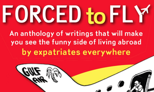 [Book Review] FORCED TO FLY