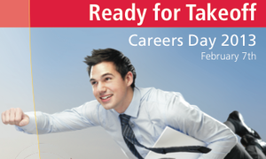 Utrecht University Careers Day 2013