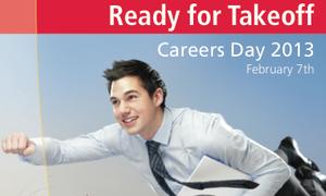Utrecht University Careers Day 2013