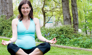 Prenatal Yoga: Third Trimester